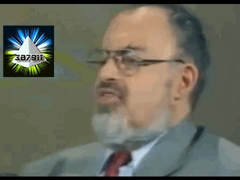 Stanton Friedman ☕ UFOs Flying Saucers are Real We are being Visited 👽 Extraterrestrial Life