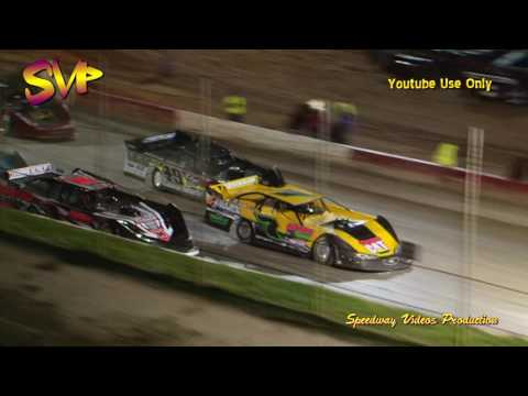 RacersEdge Tv | Senoia Raceway | Spring Nationals | 40 Laps $4,000 | March 24 , 2017