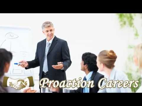 Pro Action Careers Video | Employment Services in Houston
