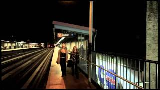 Video Bec Fordyce - Z Train [trailer] download MP3, 3GP, MP4, WEBM, AVI, FLV Juli 2017