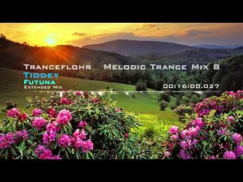 Tranceflohr - Melodic Trance Mix 8 - September 2017