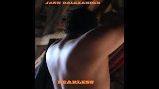 Jann Halexander  -  FEARLESS