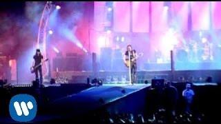 Héroes Del Silencio - El Mar No Cesa (Live Tour 2007)