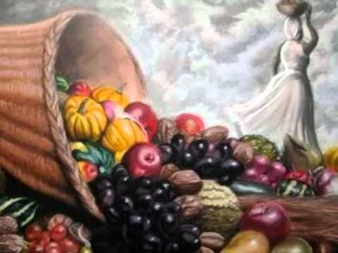 Thanksgiving Song  Mary Chapin Carpenter