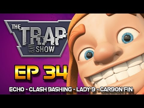 Spring Trap ep 34 | Upcoming Events, Plans and Your Questions | Clash of Clans