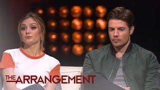 """The Arrangement"" Postnup Season 1, Ep. 108 | E!"