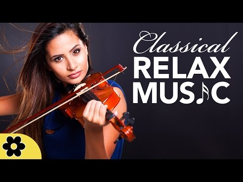 Relaxing Music for Stress Relief, Classical Music for Relaxation, Relax, Background Music, ♫E162C