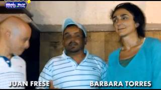 "Video Entrevista con Barbara Torres ""Excelsa"" download MP3, 3GP, MP4, WEBM, AVI, FLV Juli 2018"