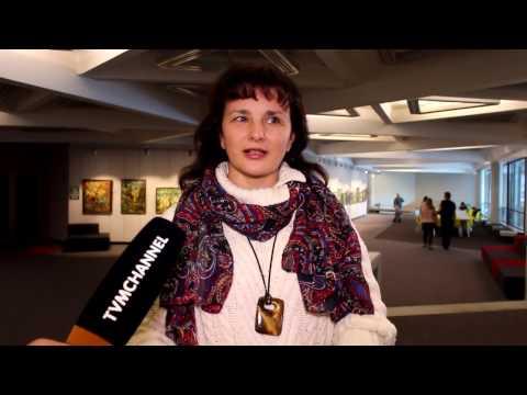 hqdefault Телевизионный канал о творчестве TVMChannel