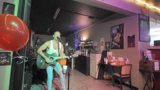 Rick Barr's 45th - A Night of Queen