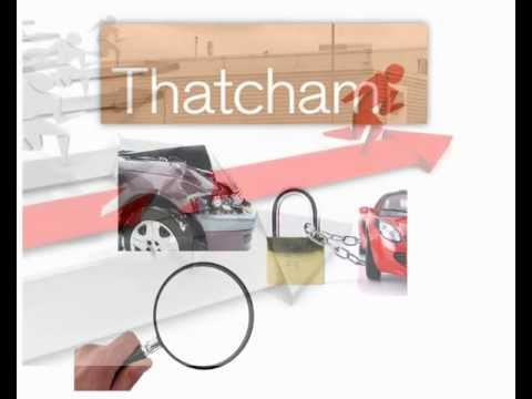 Thailand Car Theft and Insurance Report