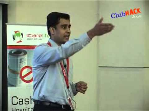 India Cyber Crime Scene Caught in the Crossfire - Part 2 - ClubHack 2009