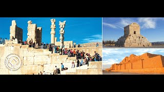 Visit Iran - UNESCO World Heritage