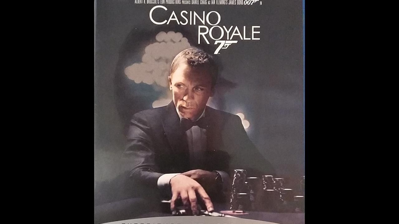 James bond casino royale gameplay part 1