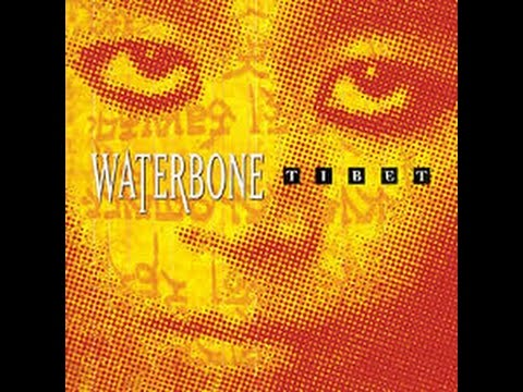 Waterbone - A Child's Prayer