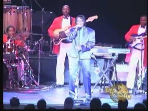 OnTimeTV - Celebrity Spotlight - James Brown