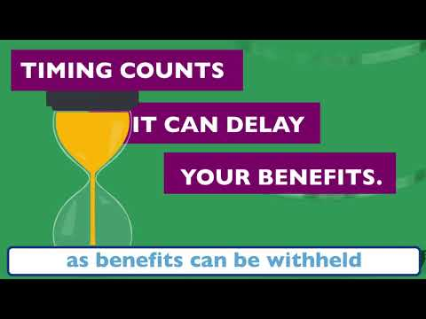 Unemployment Compensation Adjudication Process