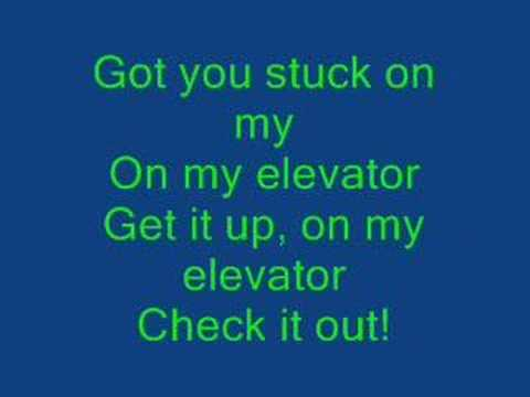 Elevator (feat. Timbaland) w/ Lyrics