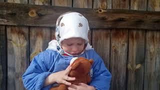 Кочнева Екатерина, 5 лет