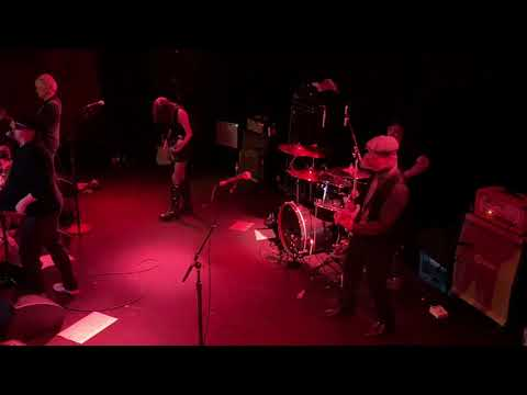 Green Apple Quick Step | Crocodile Cafe | Seattle