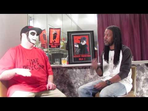 Interview with Killa Z