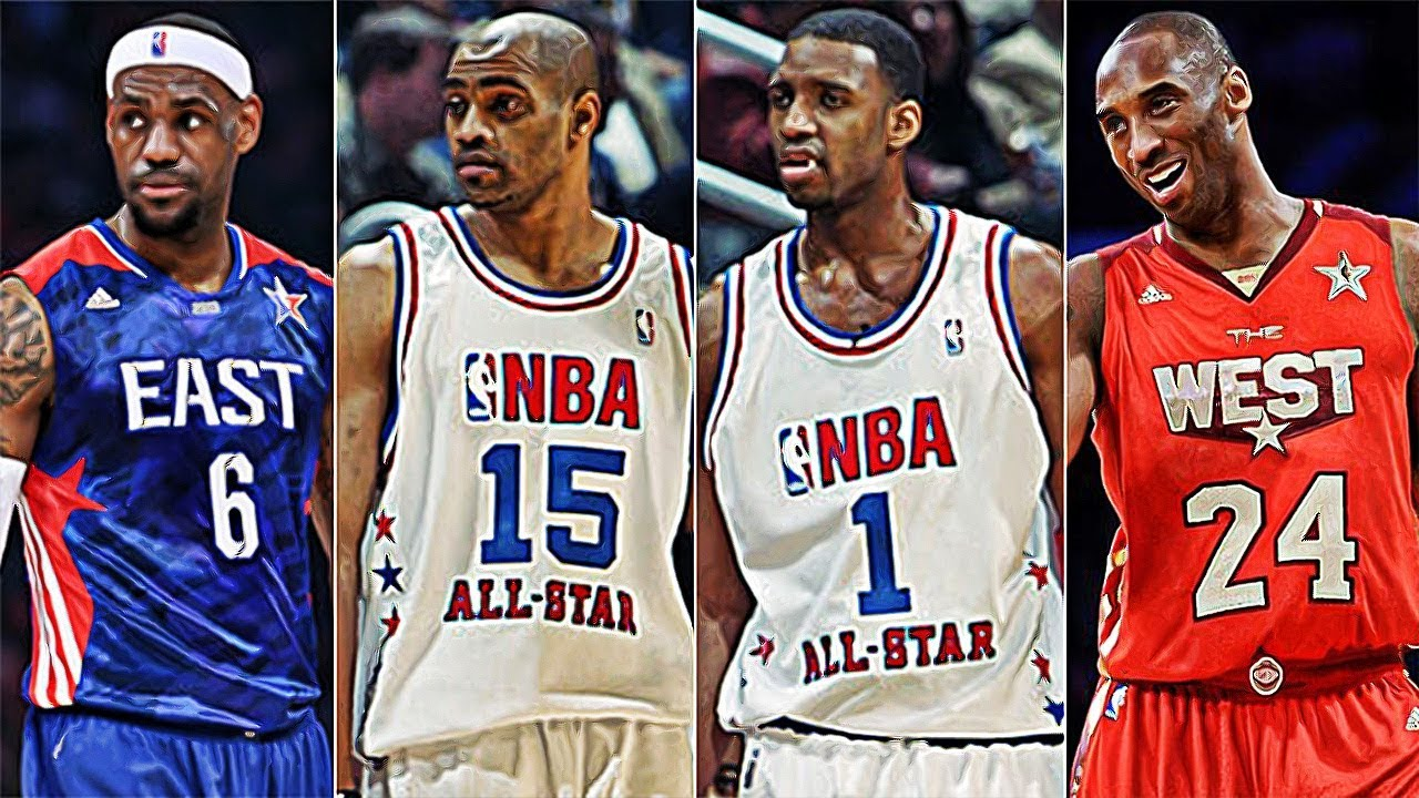 All Star Game Nba