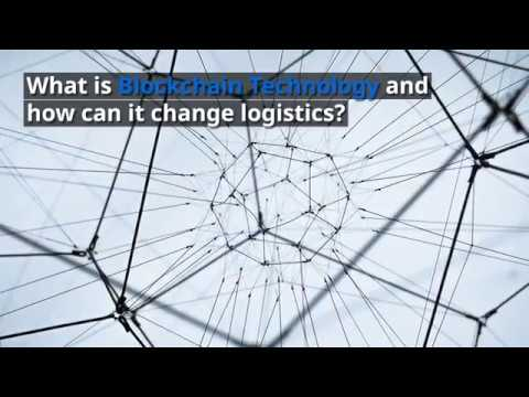 Logistics Plus Inc. - Blockchain Technology