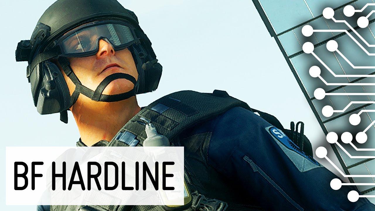 battlefield hardline на ps4 цена