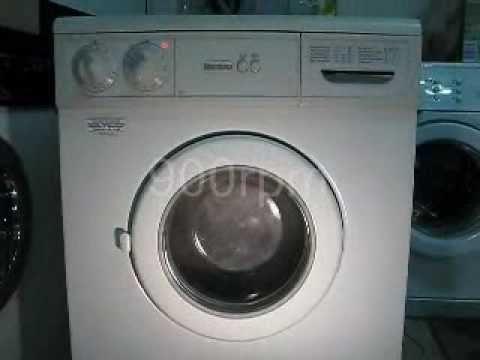 Blomberg 210W Waschmaschine