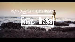 Landlord[BASS BOOSTED] | Rajvir Jawanda Ft. Preet Hundal | New Punjabi Songs 2017