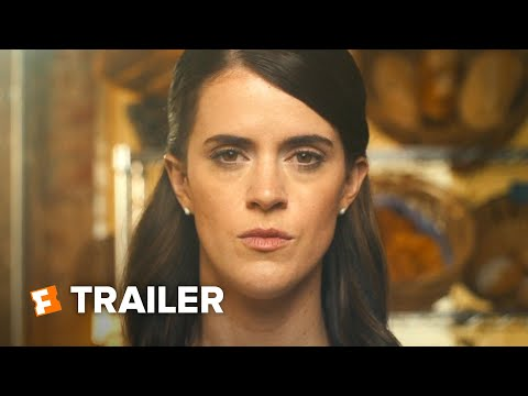 Golden Arm Exclusive Trailer #1 (2021) | Movieclips Trailers