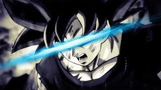Goku Didn't Unlock Ultra Instinct But... Dragon Ball Super, even th...