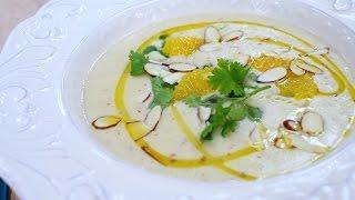 Суп по рецепту Джейми Оливера / Jamie Oliver Recipe Soup