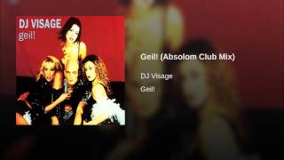Geil! (Absolom Club Mix)