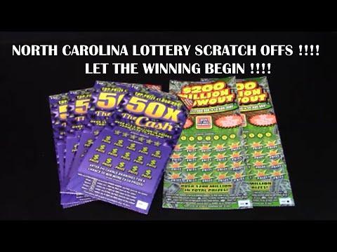 Nc Education Lottery Winners Board