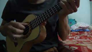 sài gòn đẹp lắm - ukulele fingerstyle