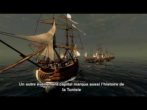 Histoire du Commerce Maritime et des Ports de Tunisie Documentaire réalisé par Abdelhak Tarchouni