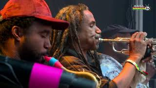 THE SKATALITES ft DERRICK MORGAN, DOREEN SHAFFER, VIN GORDON live @ Main Stage 2018