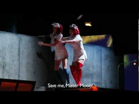 Crescent City: The Nurses on the Helipad (Scene 6)