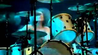 Crying in the rain tommy aldridge drum solo.mp4