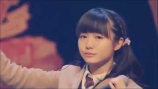 Cradit: Sakura Gakuin Graduation consert 2014 Song: The Road of Gra...