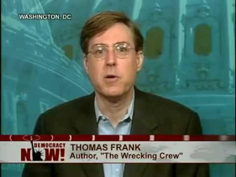 Thomas Frank of Harper