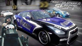 Скачать Need For Speed Shift Отменная классика жанра нидфорс идоры возвращаются
