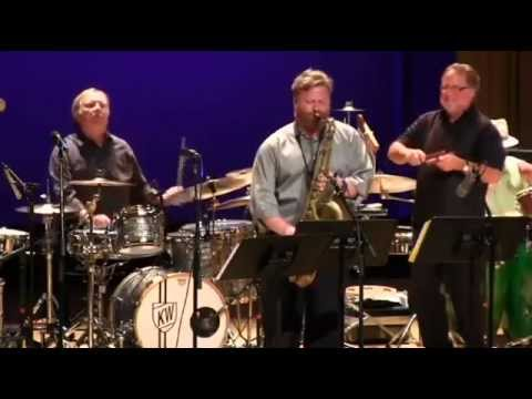 """Mike Davison and the Latin Jazz Messengers - """"So What"""""""