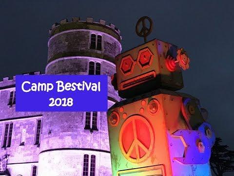 Camp Bestival 2018 Mp3