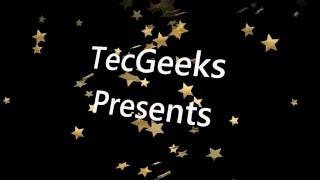 Linux dd | TecGeeks kullanarak takas dosyası oluşturma