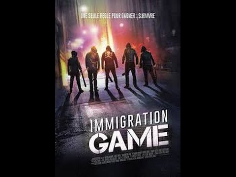 Immigration game en dvd streaming vf