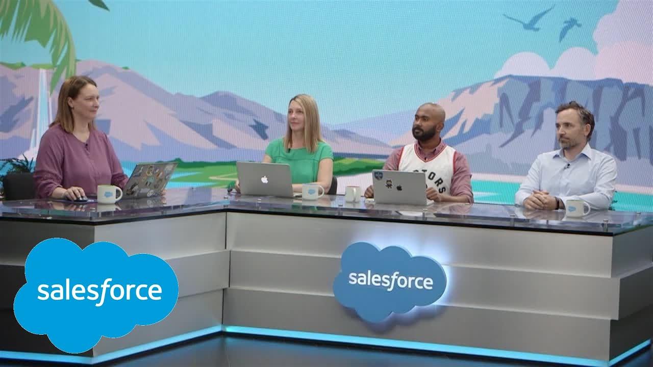 Salesforce Hackerrank Test
