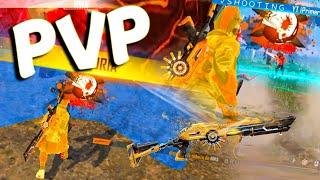 EL PVP MÁS PELEADO QUE TUVE! | SHOOTING VS BRUNO (ESCOPETA) | TODO ROJO | SHOOTING