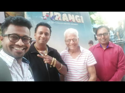 Firangi public review by Three Wise Men - Hit or Flop?